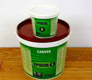 EPOCOL A+B