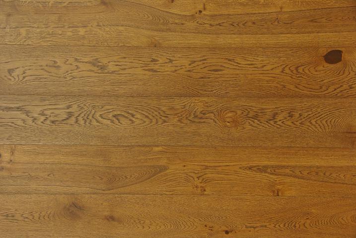 Deska podłogowa Toffi, podłoga dębowa warstwowa