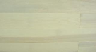 Deska podłogowa Jesion Polar, podłoga lita