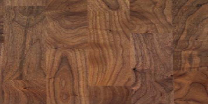 Deska podłogowa Orzech Amerykański, podłoga warstwowa