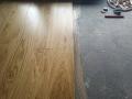 Podłogi drewniane na ogrzewanie podłogowe.
