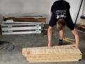 Deska podłogowa, dąb, lakier, producent  Finishparkiet