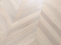 Jodełka Francuska, dąb bielony