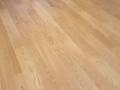 Podłogi drewniane , dębowe, olej naturalny, szczotkowana