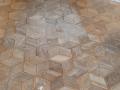 Naprawa podłogi drewnianej