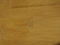 podłoga bielona