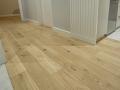 Podłoga drewniana dąb olej czterostronna faza