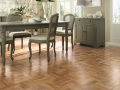AP01_Blond-Oak_RS_Res_Dining-Room_Image, panele winylowe