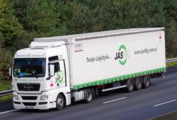 Zapewniamy transport